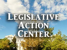 Legislative Action Center