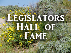 Legislators Hall Of Fame
