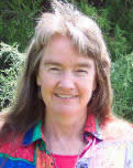Liz Hickman 2009 Alumni of the Plains
