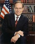 Wayne Allard 2008 Legislators Hall Of Fame